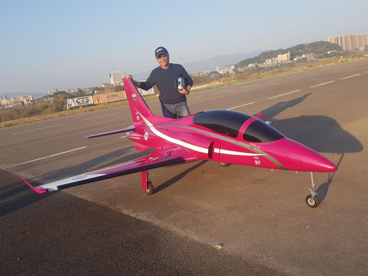 Skymaster Viper Jet XXL instruction manual