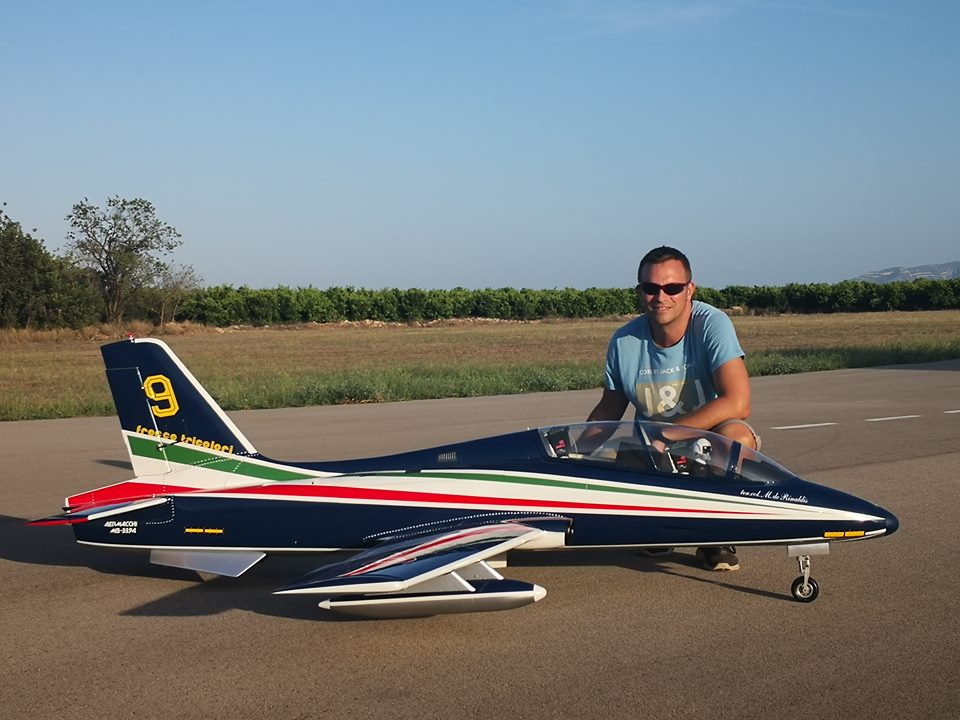 Welcome to Skymaster RC Jet Models Web Site
