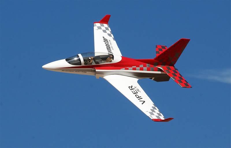 Viper Jet